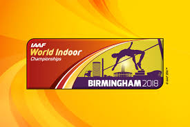 Physio Paul selected to work the IAAF games 2018