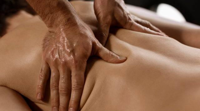 Holistic Indulge therapies now available at FFP