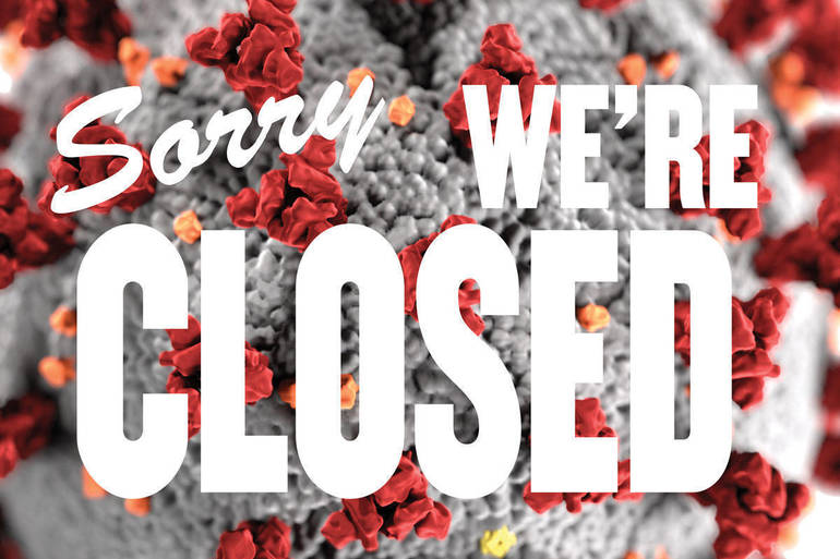 Closed temporarily due to Covid-19