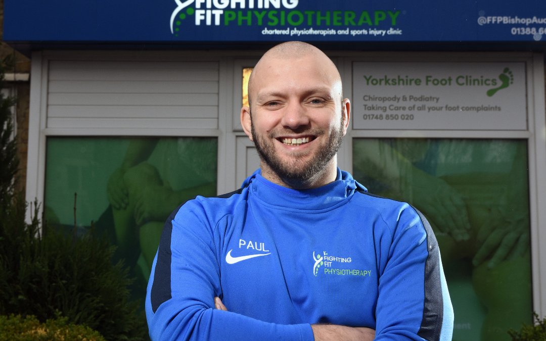 Fighting Fit Expands into Second Premises in Bishop Auckland